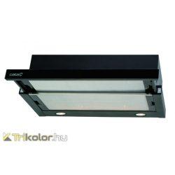 Cata TF-2003/60 LED BLACK GLASS páraelszívó 60 cm