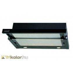 Cata TF-2003/60 LED BLACK GLASS páraelszívó