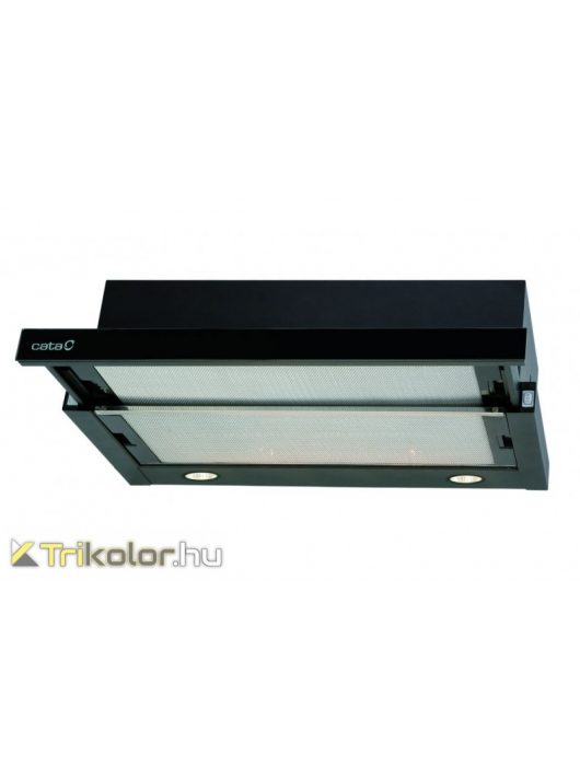 Cata TF-2003/60 LED BLACK GLASS páraelszívó|60 cm