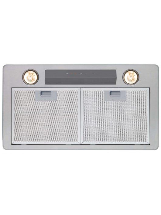 Cata GL-45 inox/C LED páraelszívó