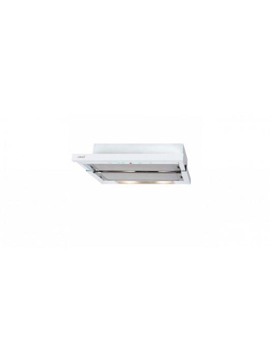 Cata TF-5260 fehér páraelszívó|60 cm