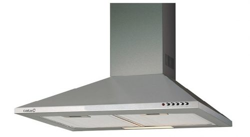 Cata V-600 X/L inox páraelszívó 60 cm