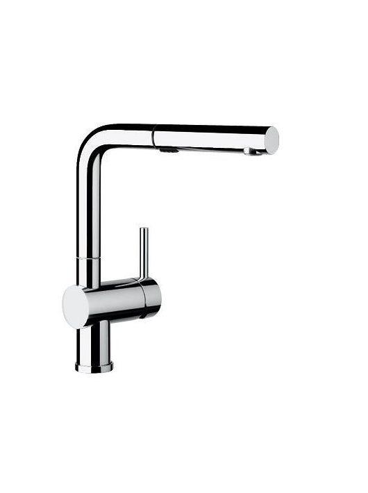BLANCO LINUS-S Vario Egykaros zuhanyfejes csaptelep