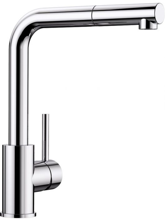 BLANCO MILA-S Egykaros zuhanyfejes csaptelep