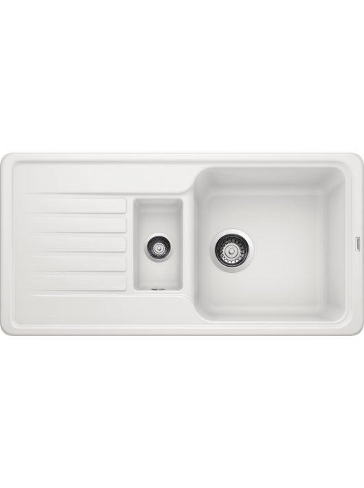 BLANCO FAVOS 6 S Gránit mosogató fehér