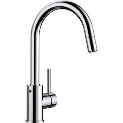 BLANCO MIDA-S Egykaros zuhanyfejes csaptelep