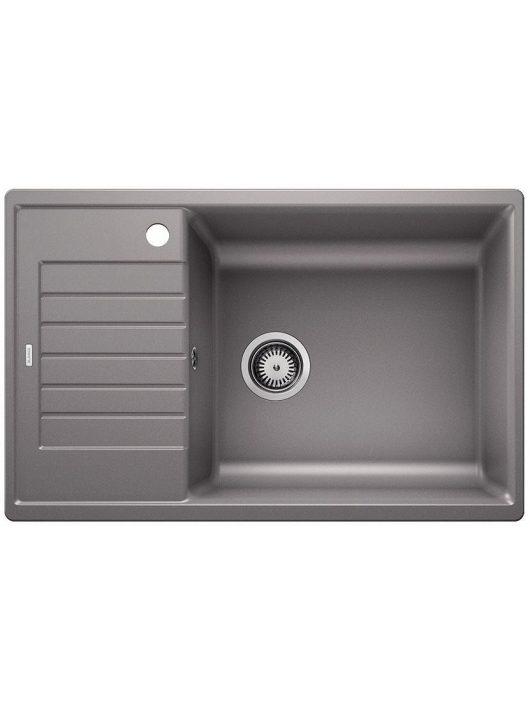 BLANCO ZIA XL 6 S Compact Gránit mosogató alumetál