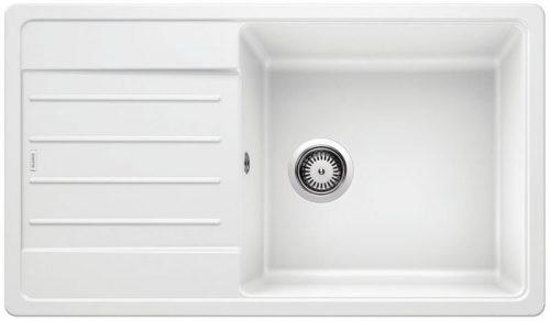 BLANCO LEGRA XL 6 S Gránit mosogató fehér