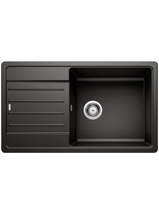 BLANCO LEGRA XL 6 S Gránit mosogató fekete