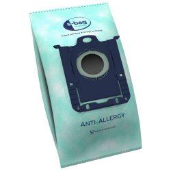 Electrolux E206S s-bag® Hygiene Anti-Allergy porzsákok