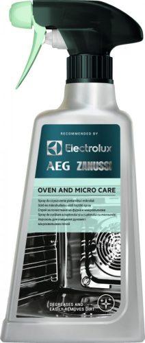 Electrolux M3OCS200 Sütő- és mikrohullámú sütőtisztító spray, 500 ml