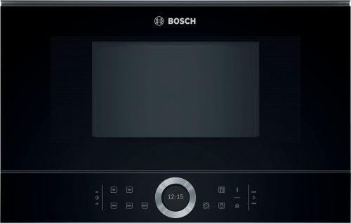 Bosch BFL634GB1 beépíthető  mikrohullámú sütő