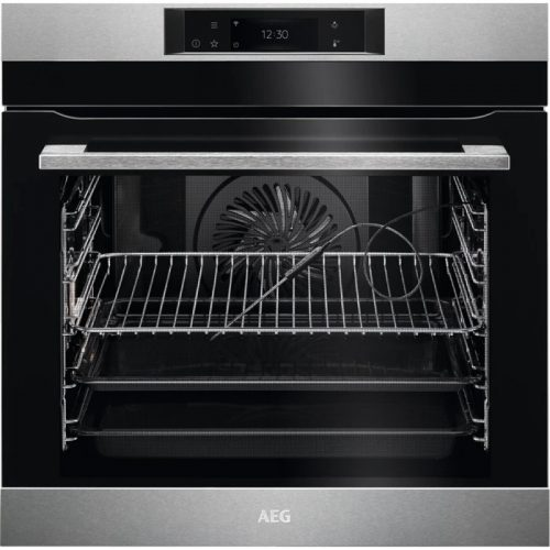 AEG BPK748380M SenseCook beépíthető sütő|pirolitikus tisztítás|A++