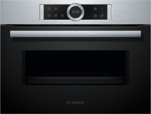 Bosch CFA634GS1 mikrohullámú sütő