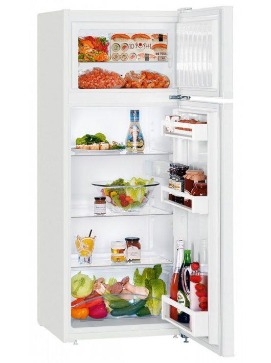 LIEBHERR CTP231 Kombinált hűtőszekrény