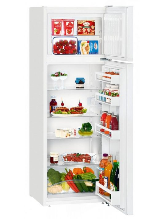 LIEBHERR CTP251 Kombinált hűtőszekrény