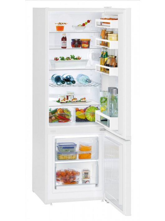 LIEBHERR CU281 Kombinált hűtőszekrény