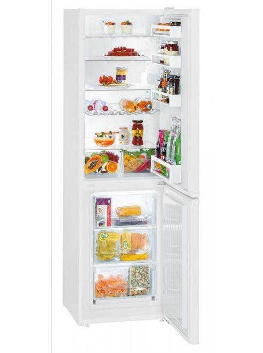 LIEBHERR CU331 Kombinált hűtőszekrény