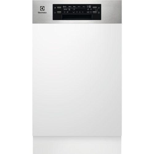 Electrolux EEM43300IX Beépíthető mosogatógép 10 teríték AirDry