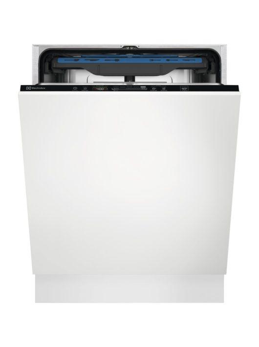 Electrolux EEM48320L Beépíthető mosogatógép, 14 teríték, Quickselect,AirDry