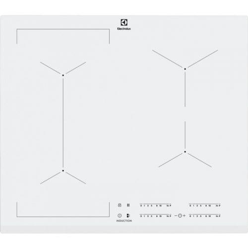 Electrolux EIV63440BW Beépíthető indukciós főzőlap Bridge funkció 60 cm