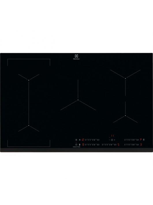 Electrolux EIV835 Beépíthető indukciós főzőlap|H2H|Bridge funkció|80 cm
