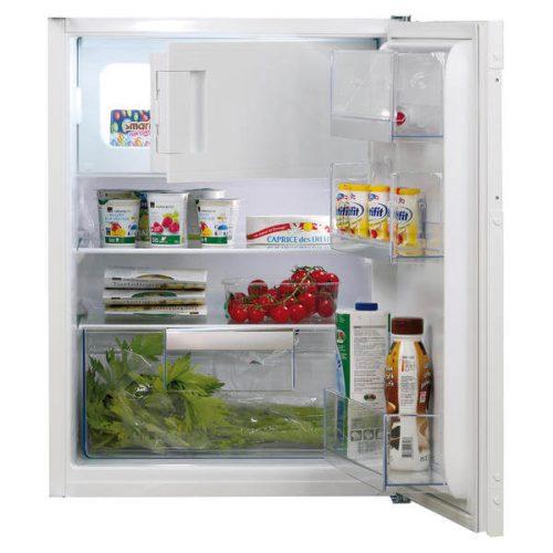 Electrolux Novamatic EK617.1R Aláépíthető hűtőszekrény| OptiSpace| 75,8 cm