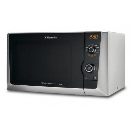 Electrolux EMS21400S Mikrohullámú sütő grill