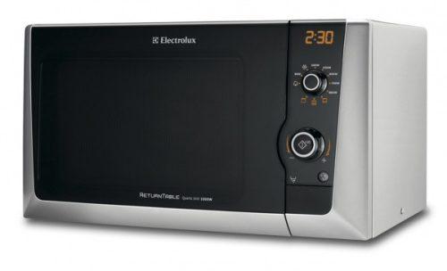 Electrolux EMS21400S Mikrohullámú sütő|grill