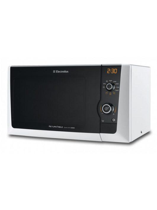 Electrolux EMS21400W Mikrohullámú sütő|grill