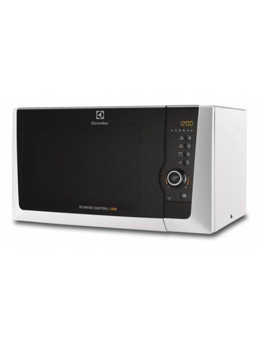 Electrolux EMS28201OW Mikrohullámú sütő|grill