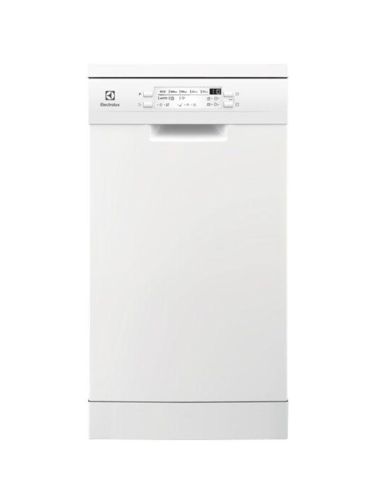 Electrolux ESG62300SW Szabadonálló keskeny mosogatógép, ExtraHigiénia, AirDry