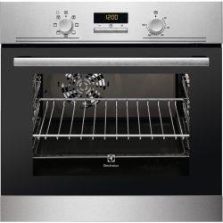 Electrolux EZA2400AOX beépíthető sütő + 3 év gyártói garancia