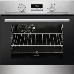 Electrolux EZB3400AOX beépíthető sütő + 3 év gyártói garancia