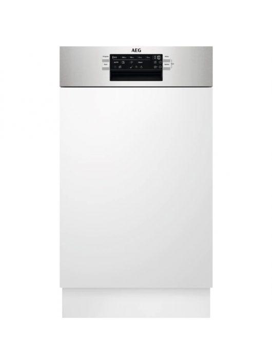 AEG FEE73517PM Beépíthető mosogatógép|MaxiFlex|10 teríték|AirDry
