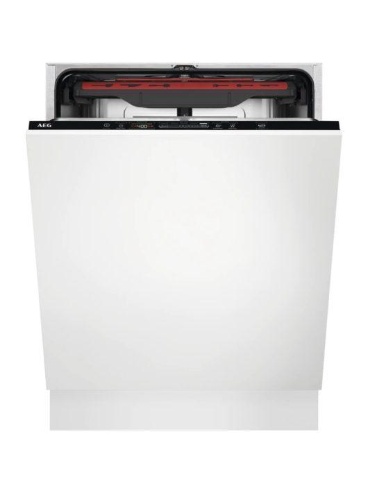 AEG FSB53927Z Beépíthető mosogatógép Quickselect 14 teríték AirDry