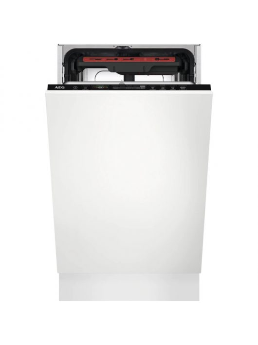 AEG FSE73507P Beépíthető mosogatógép|10 teríték|AirDry