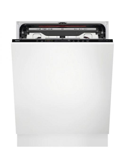 AEG FSK93848P Beépíthető mosogatógép|Quickselect|14 teríték|AirDry