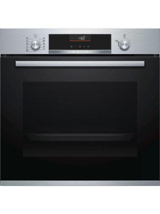 Bosch HBA5560S0 Serie | 6 Beépíthető sütő|Katalitikus|71l
