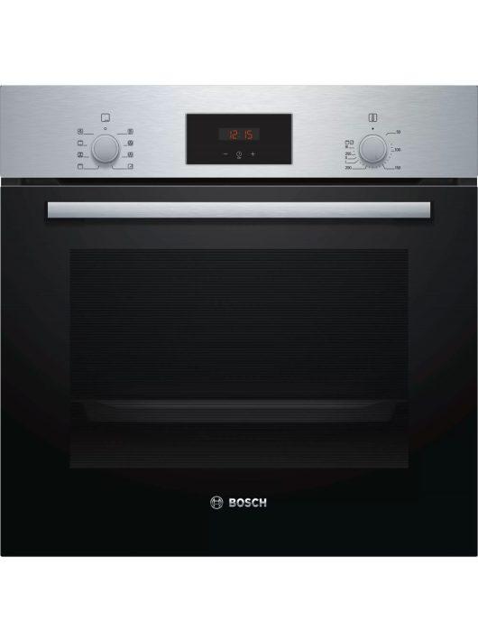 Bosch HBF153ES0 beépíthető sütő  EcoClean Direct   66l  A