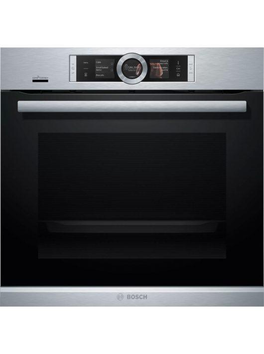 Bosch HRG6769S6 beépíthető sütő