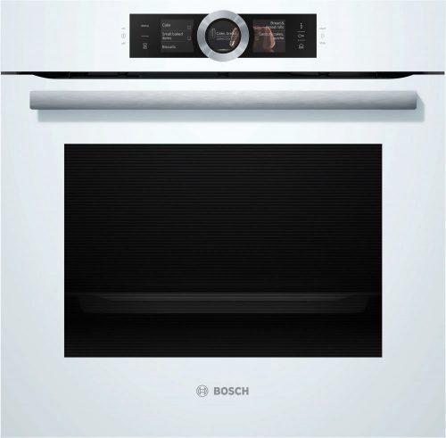 Bosch HSG636BW1 beépíthető sütő