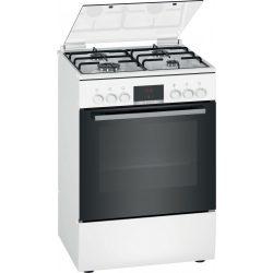 Bosch HXN390D20 Kombinált tűzhely