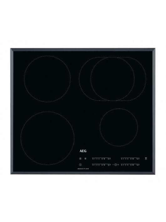 AEG IKB64413FB Beépíthető indukciós főzőlap|H2H|60 cm