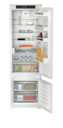 LIEBHERR ISKG 5Z1ec2 Kombinált hűtő-fagyasztó készülék | Fehér | 177,2 cm