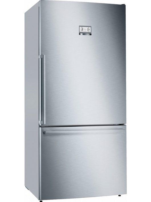 Bosch KGB86AIFP Kombinált hűtőszekrény| NoFrost| 186x86x81 cm