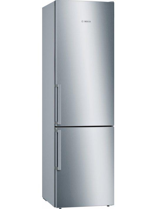 Bosch KGE398IBP Serie | 6 Szabadonálló hűtő-fagyasztó kombináció