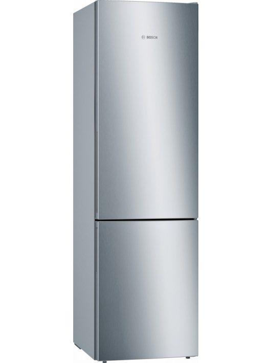Bosch KGE39AICA Kombinált hűtőszekrény LowFrost 201cm A+++