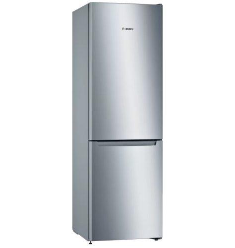 Bosch KGN36NLEA Serie | 2 Szabadonálló hűtő-fagyasztó kombináció