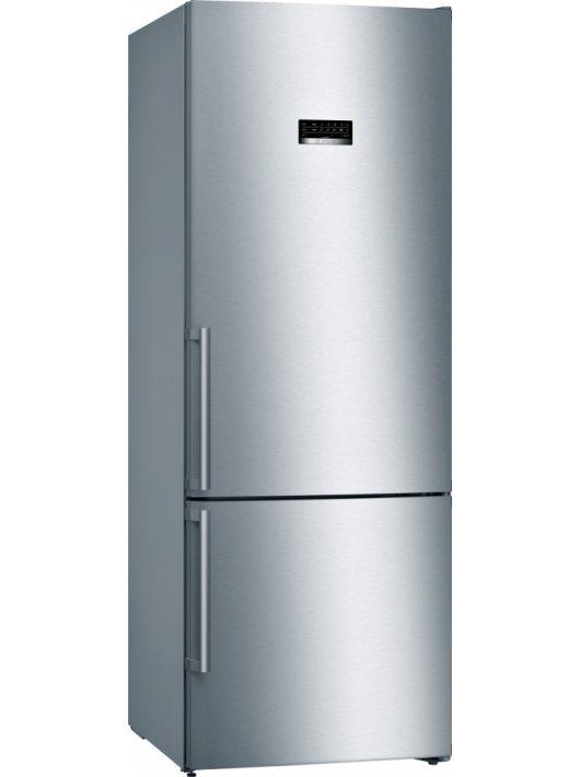 Bosch KGN56XIDP Serie | 4 Szabadonálló hűtő-fagyasztó kombináció